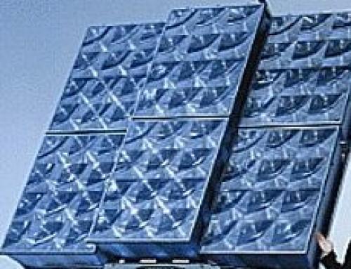 Solar Optics