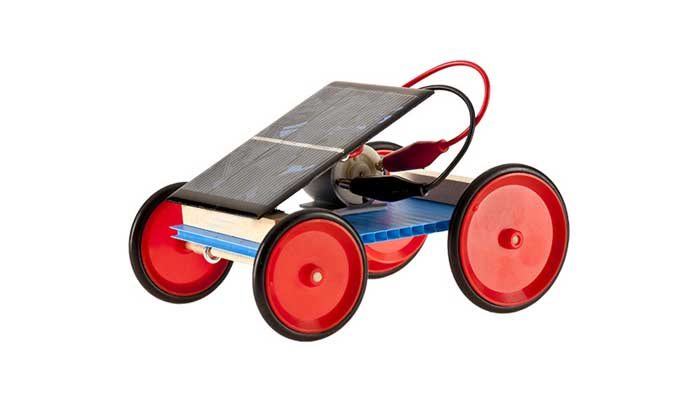 solardrive solar car inventors kit